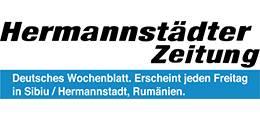 Hermannstaeder Zeitung Sibiu